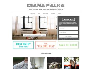 Diana Palka